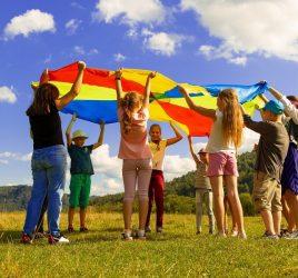 children mental health happy children